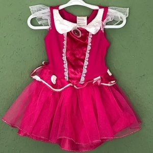 Minnie Mouse Costume -2T
